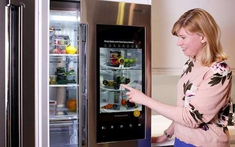 Sixfold increase in demand for 'smart home' gadgets - despite security fears