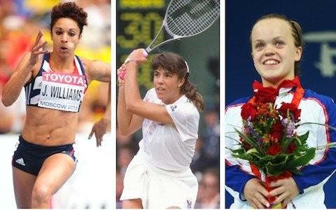 The trials and tribulations of 10 sporting child prodigies past and present