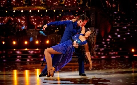 Strictly Come Dancing 2019 week 7: Whose Latin technique got them in trouble?