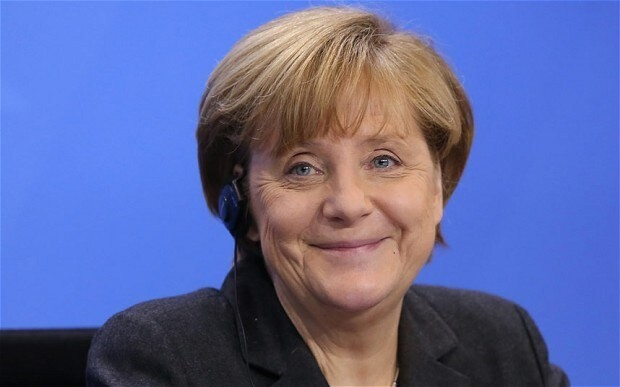 David Cameron hoping for Merkel support over EU negotiations