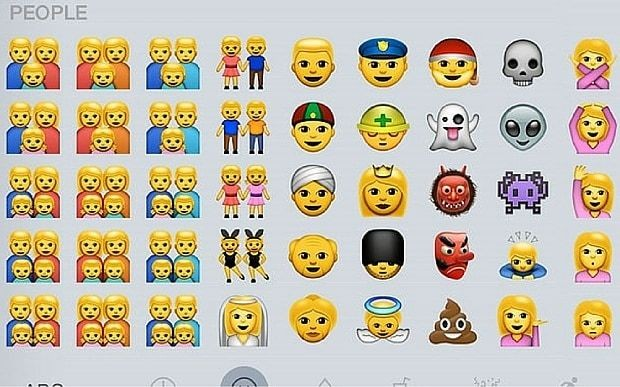 Russia could be investigating Apple over 'gay propaganda' because of emoji
