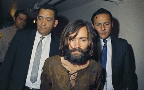 Heroin, hippies and Helter Skelter: how the Manson murders ended the Sixties