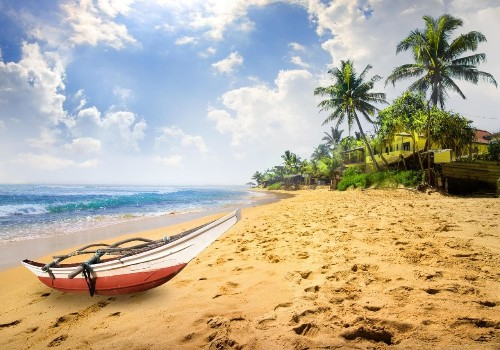 23 reasons to visit Sri Lanka