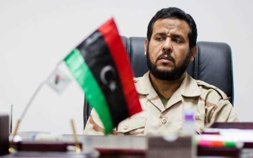 Libyan rebel leader wins right to sue Jack Straw over UK's role in his 'abduction and rendition to Tripoli'