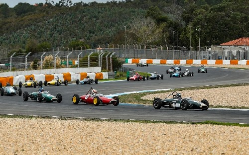 Estoril Classics: the true spirit of historic motorsport is alive and well in Portugal