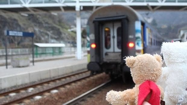 Sleeper train services from Paris threatened with closure
