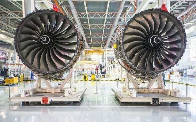 SFO abandons probes into Rolls-Royce and Glaxo