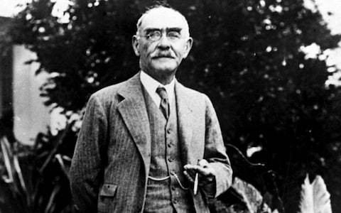 Forget the humourless naysayers: Rudyard Kipling was a writer of humane genius