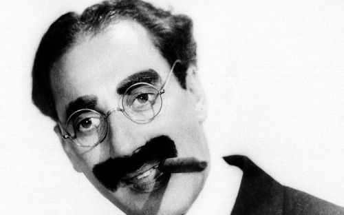 Groucho Marx: 10 things you might not know