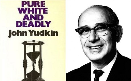 John Yudkin: the man who tried to warn us about sugar