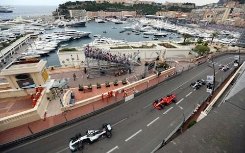 Monaco Grand Prix 2019: What time does the race start, what TV channel is it on and what are the odds?