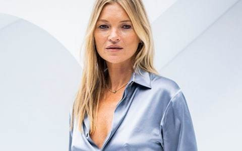 46 fashion tips to take from the ever-stylish Kate Moss as she celebrates her 46th birthday