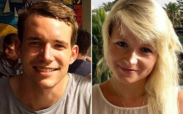 Burmese man confesses to murder of British backpackers Hannah Witheridge and David Miller