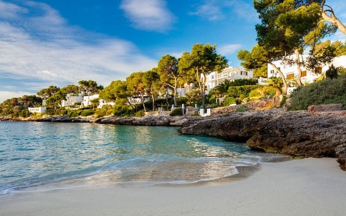 The top 10 beach holidays in Spain for 2018