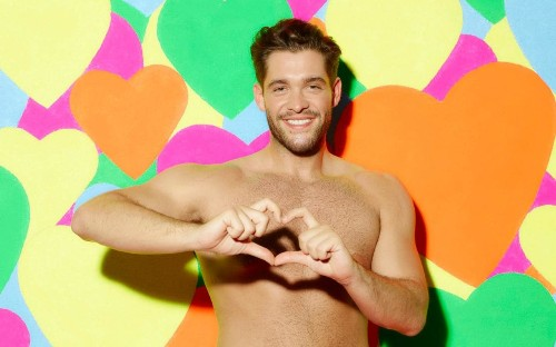 Jonny Mitchell from Love Island reveals his favourite luxury hotels