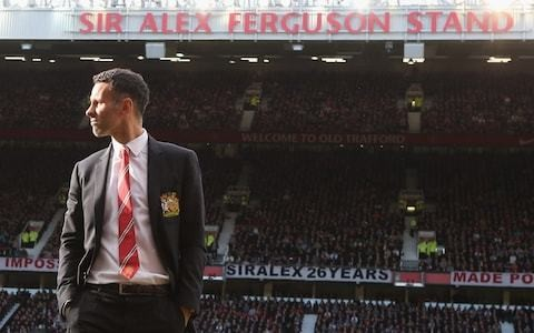 If Ryan Giggs really wants the Manchester United job, he needs to start his journey now