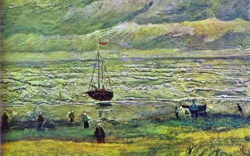 Van Gogh masterpieces stolen from Amsterdam in daring heist 14 years ago turn up in Italian mafia's country mansion