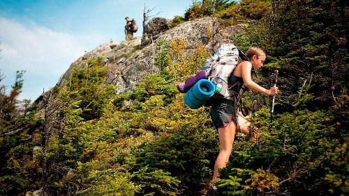 The world's most famous long-distance hiking routes