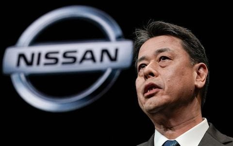 What Nissan's new chief needs to do to get the scandal-hit car maker back on track