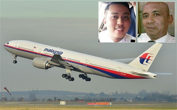 MH370 one year on: everything you need to know