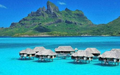 Luxury honeymoon destinations: 10 of the world's best