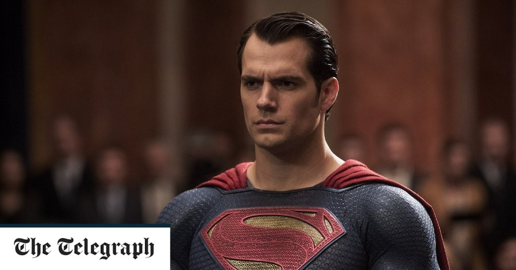 It'll take more than a man in a cape to save Hollywood