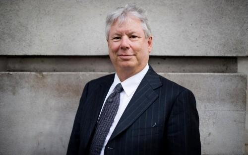'Nudge' guru Richard Thaler wins the Nobel prize for economics