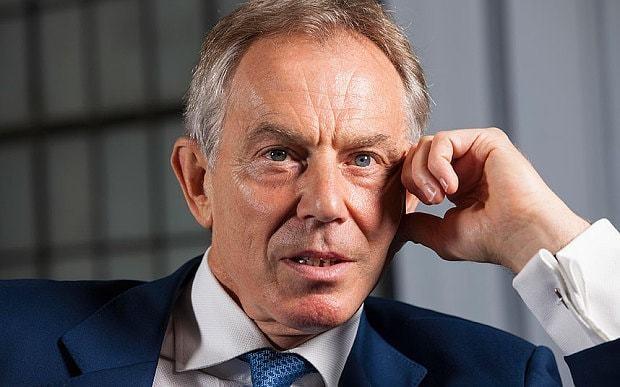 How Tony Blair Inc spent £57 million in four years