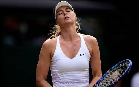 Maria Sharapova handed two-year ban: Nike risks backlash by reviving sponsorship deal with Russian