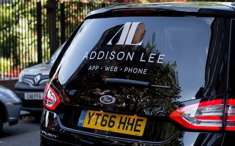 Ex-boss plots takeover of minicab giant Addison Lee