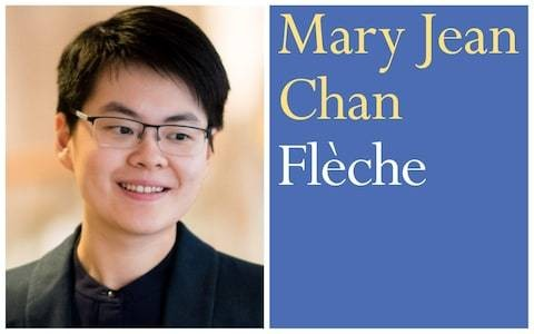 Flèche by Mary Jean Chan, review: carefully poised poems of love and fencing