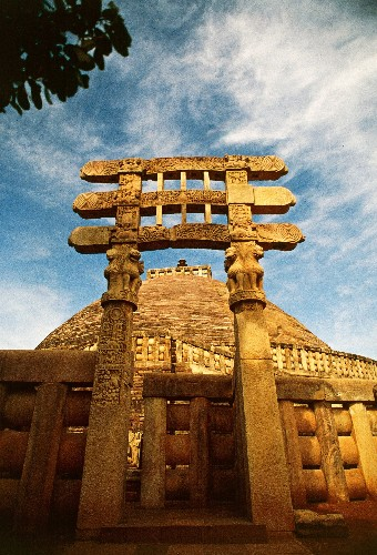 The oldest buildings on Earth