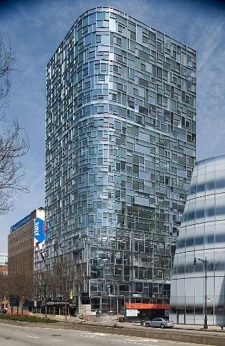 Luxury New York property developers sued over 'wind tunnel' skyscraper