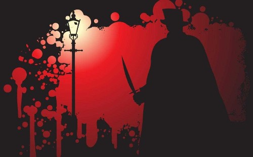 The mystery of Jack the Ripper solved: not one killer but two