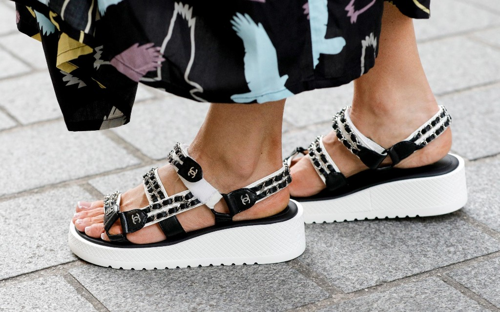 20 of the best spring sandals to wear now