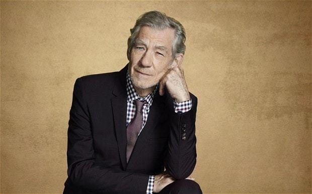 Ian McKellen: 'People didn't want me in their movies'