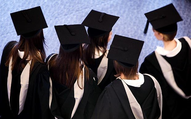 Tuition fee rise 'may prevent middle-classes getting a mortgage'