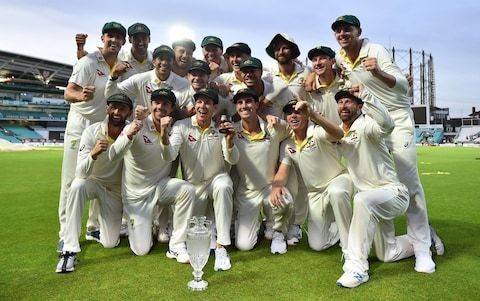 Australia have the urn but they may rue their chances to write themselves into Ashes legend