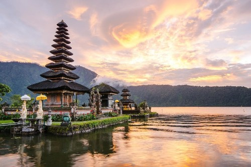 15 reasons why Indonesia should be your next holiday destination