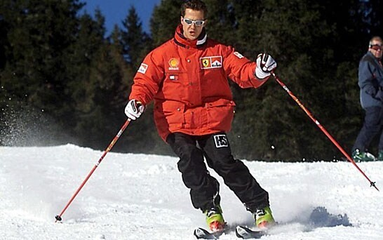 Michael Schumacher has beaten lung infection: report
