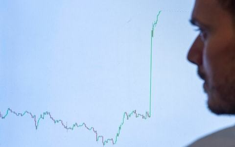 How the exit poll made (and lost) investors millions – in two frantic minutes