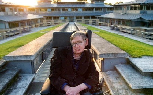 Stephen Hawking's 'breathtaking' final multiverse theory completed two weeks before he died