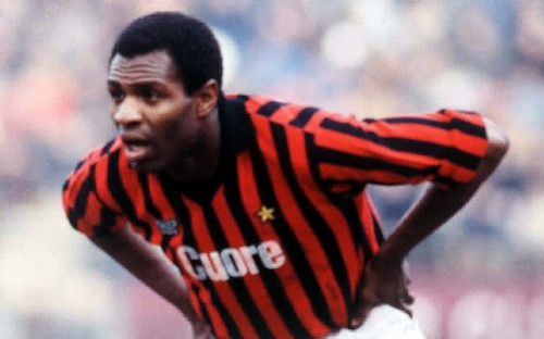 Luther Blissett: Black players still regarded as inferior by many Italian fans