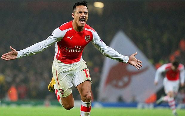 Arsenal news: Alexis Sanchez will miss start of season