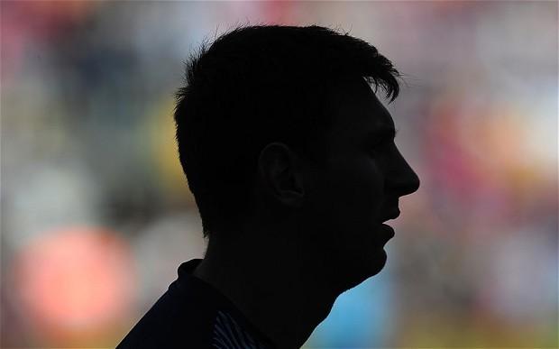 World Cup 2014: Lionel Messi central to Argentina hopes as Carlos Tévez struggles to convince Alefandro Sabella