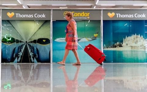 Thomas Cook's demise is painful, but the truth is it will quickly be forgotten