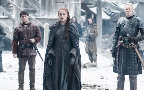 Game of Thrones prequel: expected release date and cast list for Bloodmoon