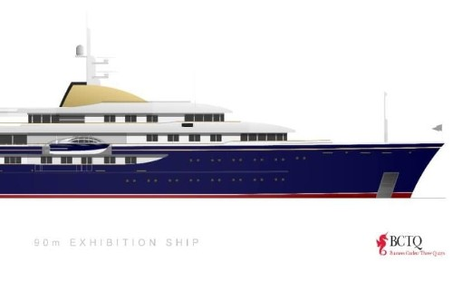 Theresa May under pressure to examine case for new royal yacht after it emerges Tony Blair considered reviving Britannia