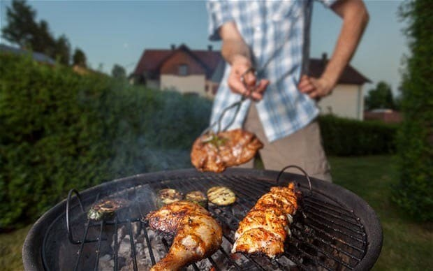 How to get the most out of your barbecue