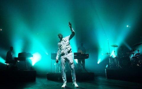 Kano, Royal Albert Hall, review: when grime conquered Queen Victoria's venerable showpiece